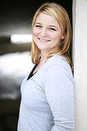 Johanna Horn